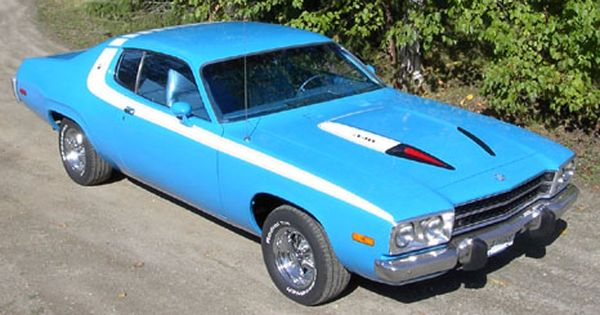 1973 Plymouth Road Runner Plymouth Roadrunner Classic Cars Muscle Classic Cars Trucks