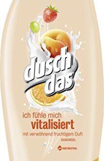 Duschdas Duschgel Vergleich Duschgel Dusche Lebensmittel
