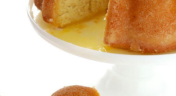 Rum Cake From Scratch Recipe Discover More Ideas