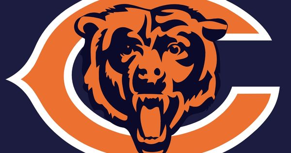 Chicago Bears, my football team before the Colts came to Indianapolis. I