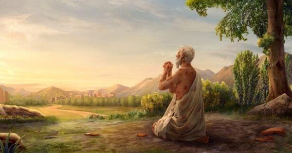 Apa Iman Yang Sejati Itu Di 2020 Injil Tuhan Belajar Alkitab