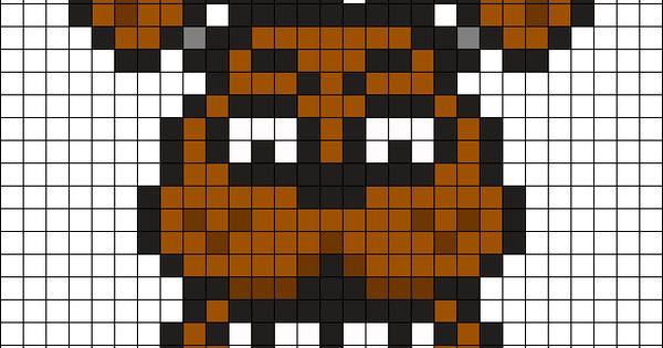 Kandi and patterns on pinterest
