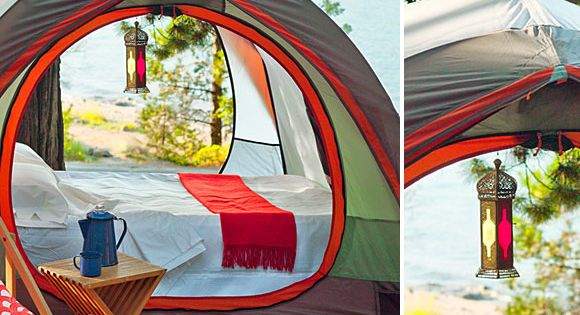 Gypsy Living Traveling In Style| Serafini Amelia| 49 best camping gear products
