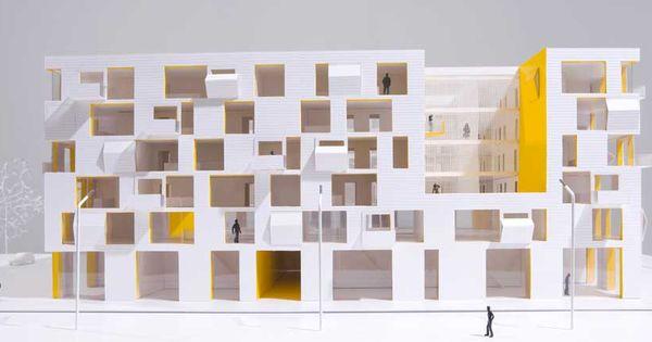 Apartment Building Facade Poisk V Google Plzen Pinterest