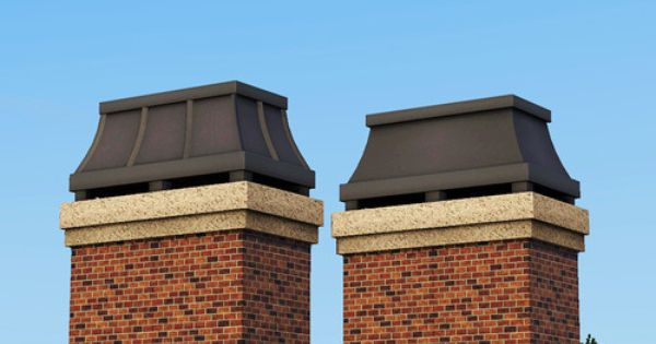 Spring4sims Decorative Swoop Chimney Caps By Gelina Builds Chimney Cap Chimney Design Decor
