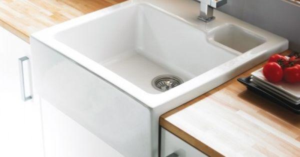 Kitchen sink - modern belfast The Future Kitchen Pinterest Doors ...