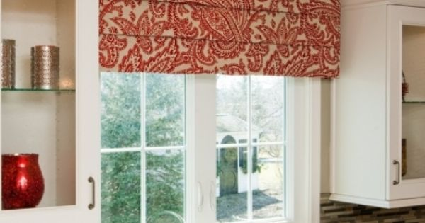 Diy Window Cornice Instructions Window Treatment Ideas
