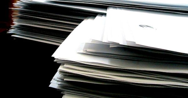Property Management writing paper types