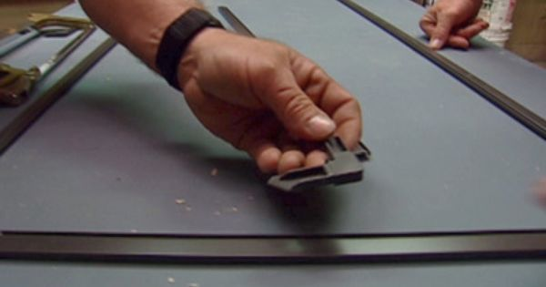 How To Build A Window Screen Replacement Window Screens Window Screen Replacement Diy Window Screen