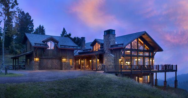 McCoy Ranch Colorado Luxury Mountain