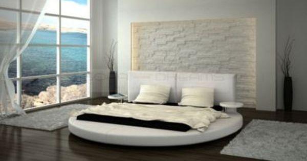 Sofa Dreams Berlin Design Rundbett ROMA Jetzt bestellen unter - schlafzimmer amerikanischer stil