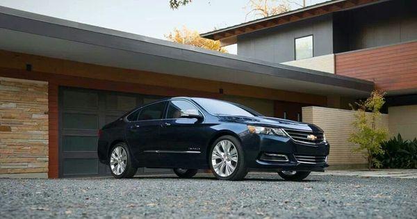 Chevy Impala Chevrolet Impala Best Family Cars Chevy Impala