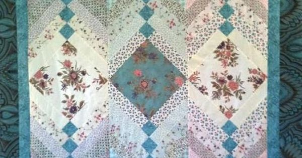 Jelly Roll French Braid Quilt Pattern Quilt patterns, Braid quilt and Patterns