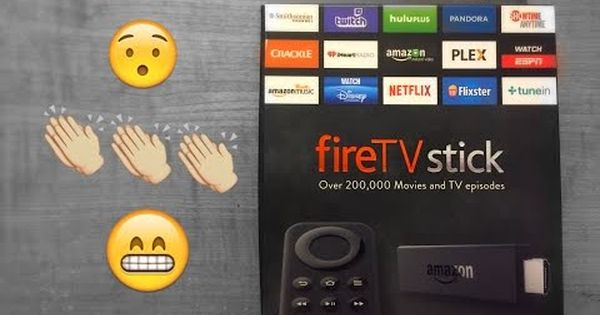 Can You Watch Live Tv On Kodi Fire Stick Jailbreak The Amazon Fire Tv Stick Easiest And Fastest Method Install Kodi Youtube Fire Tv Stick Amazon Fire Tv Amazon Fire Tv Stick