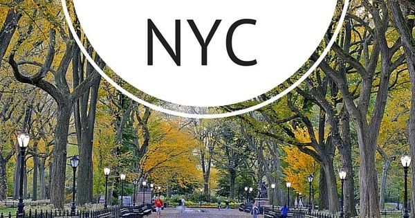 Things to do in central park nyc in each season summer for Things to do at central park