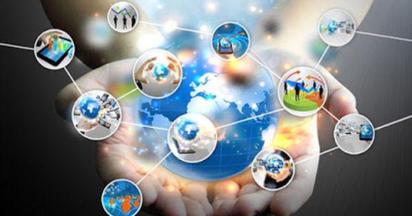 Manfaat Jaringan Komputer | Pemasaran digital, Jaringan komputer ...