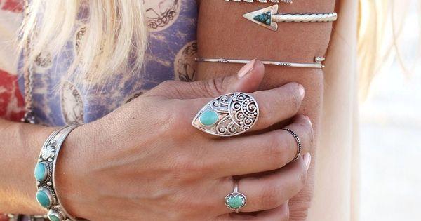 Don Biu Jewelry & Gypsy Lovin Light