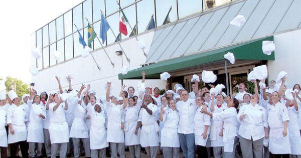 Home Culinary Institute Lenotre Chef Training Culinary Arts Schools Culinary School