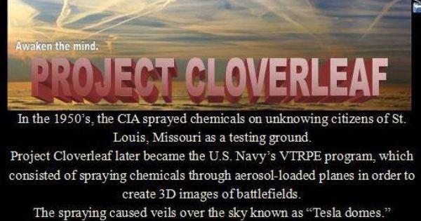 project cloverleaf