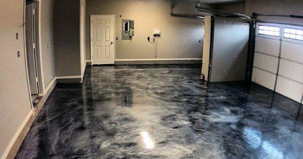 Cool Epoxy Grey Paint Ideas For Garage Floors Shop Ideas