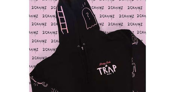 2 Chainz And Gucci Ghost Team Up For An Exclusive Merchandise
