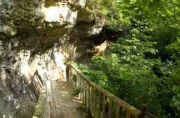 Branson Parks And Recreation Hiking Trails Branson Vacation Wilderness Trail Parks And Recreation