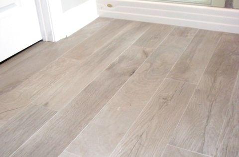 #bathrooms bath floor fakewood porcelain tile - Italian Porcelain Plank Tile, faux