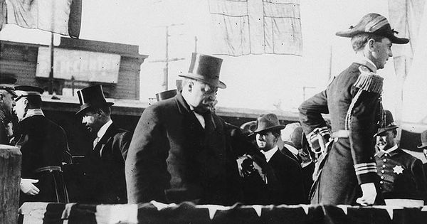 William howard taft the pacific and presidents on pinterest