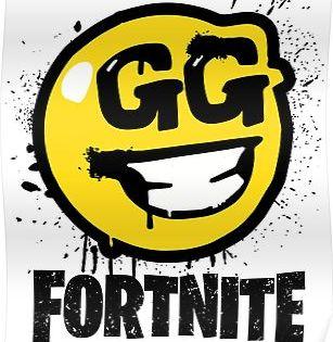 Fortnite Battle Royale Gg Good Game Graffiti Spray Smiley Face Shirt Poster Dibujos De Disney A Lapiz Fondos De Pantalls Graffitis