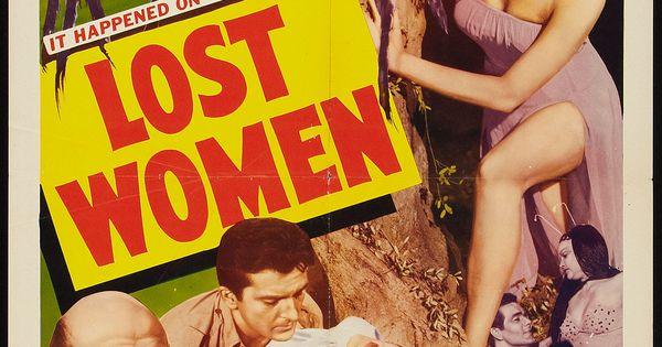 artist mesa lost women