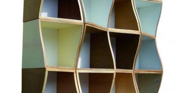 100 Creative Furniture | Splashnology