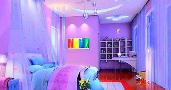 Nyan Cat Themed Bedroom! | Kids Bedroom | Pinterest | Colori, Gatti E  Grandioso