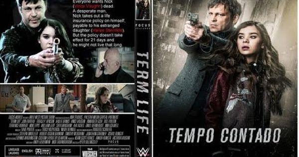 Tempo Contado Filme De Crime Drama Suspense Completo Dublado Hd