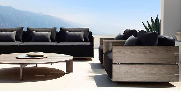 Habitaciones Rh Moderno Para Exterior For Outdoor