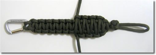 Paracord Lanyard Instructions For Complete Beginners Paracord