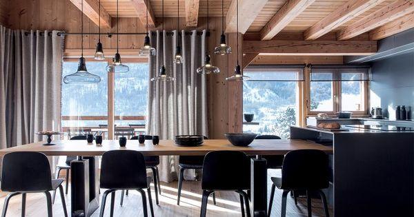 Salle manger design nos plus belles photos design for Salle a manger futuriste