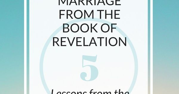 Bible study lessons on the book of revelations