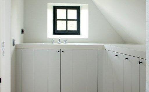 Het atelier interieur hooglede belgium project for Bieke vanhoutte interieur