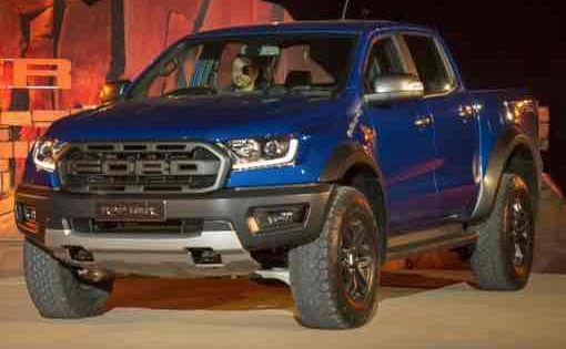 2019 Ford Ranger Raptor Price Canada 2019 Ford Ranger Raptor