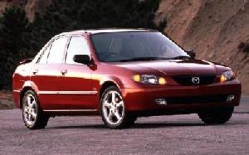 Mazda 323 Service Manual And Protege Repair Manual 1990 2003 Repair Manuals Repair Mazda