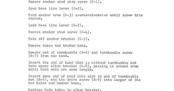Pin By Gluefinger On KE Drafting Machine Repair Manual