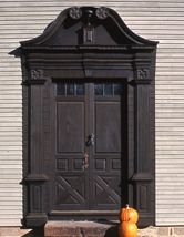 Architectural Components Inc Doorways Reproduction Of 1760