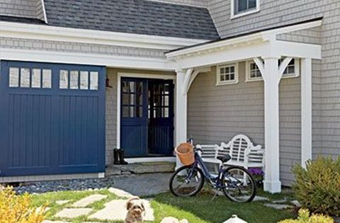 Stonington Gray Exterior Paint Colors Pinterest Stonington Gray Gray And Exterior