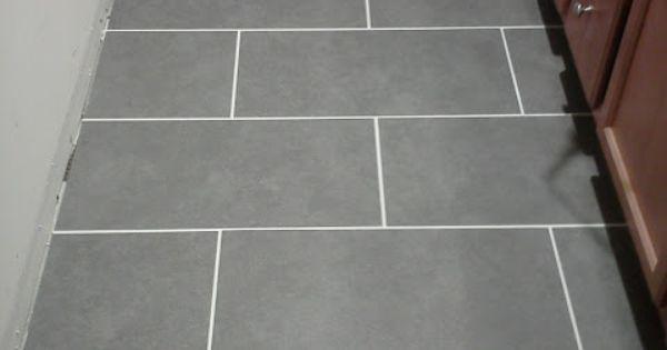 Primitive Amp Proper Gray Floor Gray Floors Pinterest