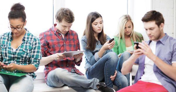 Why Gen Z Is Choosing To Skip School In Favor Of Entrepreneurship Millennials Generation Z Social Media