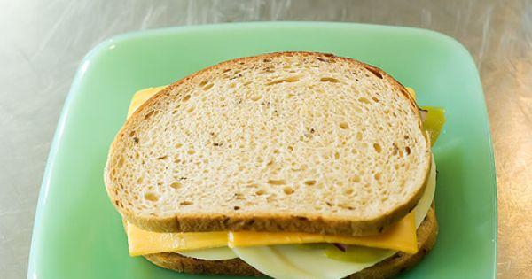 Pioneer Woman's Favorite Sandwich | Recipe | The Pioneer, Sandwiches ...