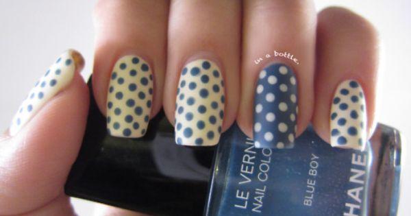 Lampe Uv Ongles L Indispensable Pour Votre Manucure Polka Dot Nails Polka Dots Fashion Dot Nail Art