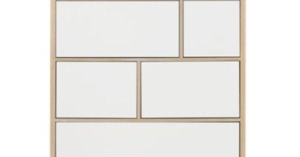 Pli Anrichte Bolia | Ideen In Holz | Pinterest | Holz, Schränkchen Und  Produktdesign
