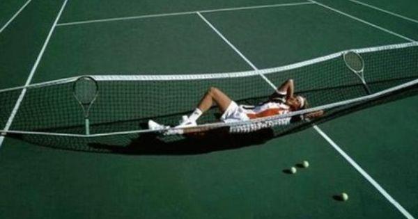Pretty Cool Jouer Au Tennis Tennis Paribas