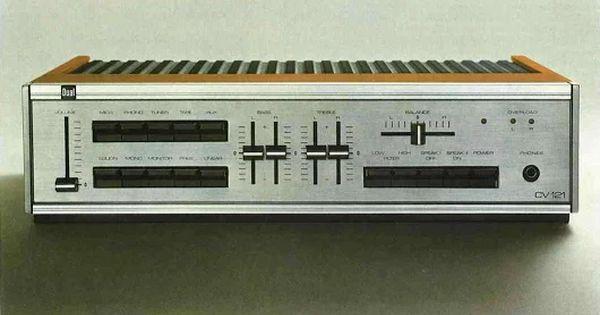 Dual Cv 121 1975 Www 1001hifi Com Teknoloji